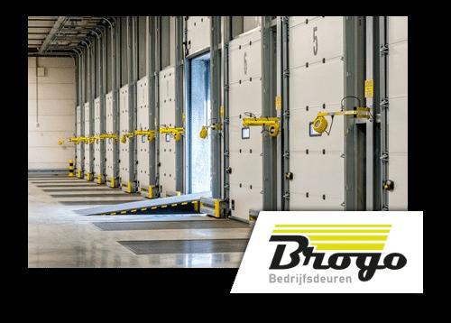 docklight - kaailampen - brogo bedrijfsdeuren